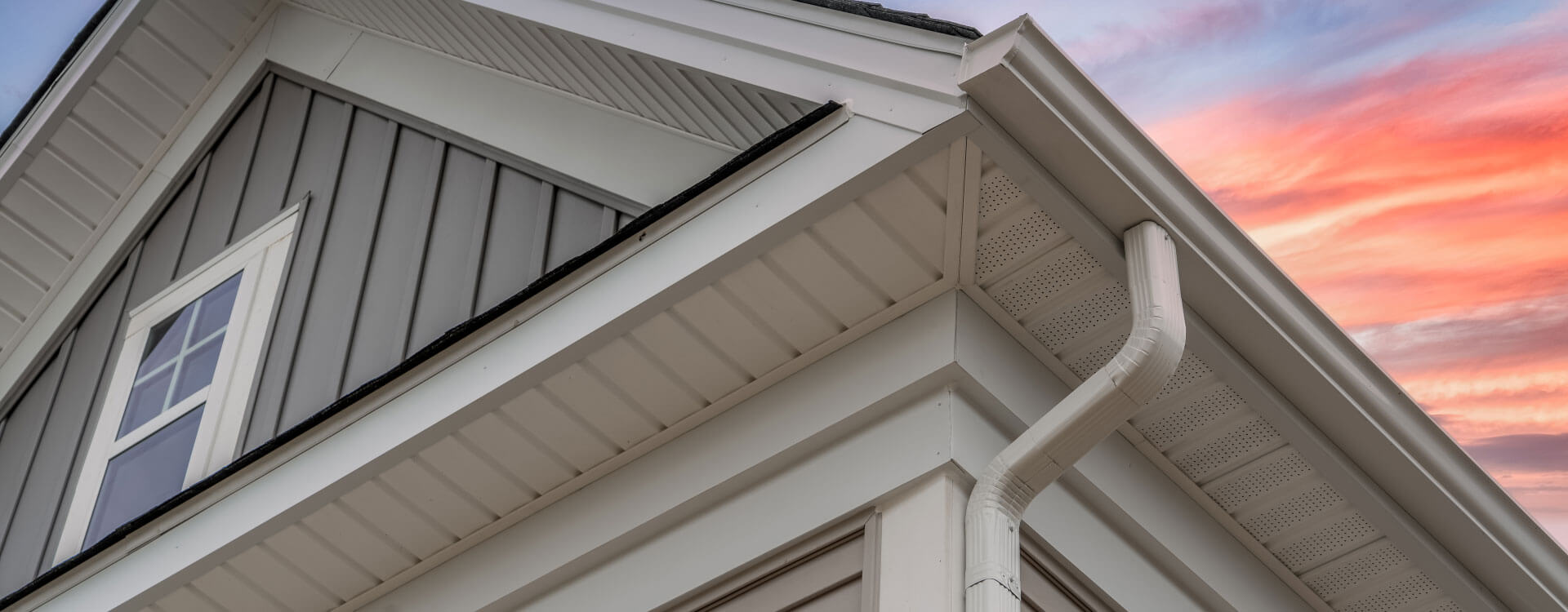 Fascia & Soffit Services in Esher, Cobham and Guildford