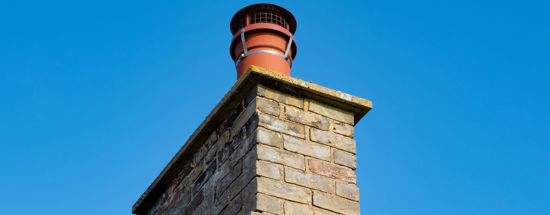Chimney Repair Services in Esher, Cobham and Guildford